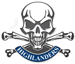Tripoli Scottish Highlanders